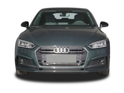 gebraucht Audi A5 Sportback A5 2.0 TFSI Black Edition S line S LED