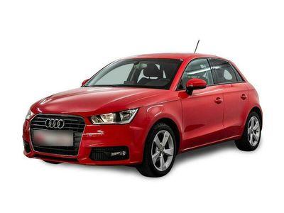 gebraucht Audi A1 Sportback Sport 1.4 TDI. Navigation