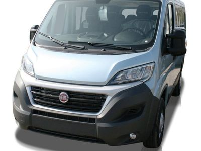 gebraucht Fiat Ducato Kombi L1H1 130 Klima Bluetooth 9 Sitze
