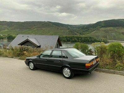 gebraucht Audi 100 sport s711