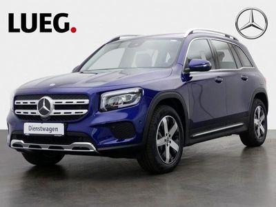 gebraucht Mercedes GLB200 LED+Kamera+PDC