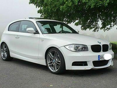 gebraucht BMW 123 d Aut. Edition Sport 245PS M-Paket Harman Kar