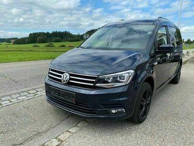 gebraucht VW Caddy Maxi Life Maxi Comfortline (EURO 6d-TEMP)