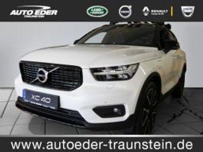 gebraucht Volvo XC40 XC ModelleT5 Twin Engine 2WD R-Design 2WD EURO 6d-TEMP