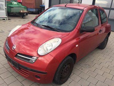 gebraucht Nissan Micra Season / KLIMA / EURO-4