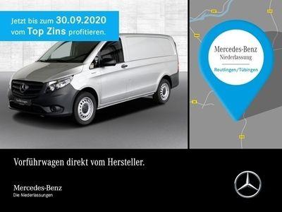 gebraucht Mercedes Citan 112 Tourer EDITION Lang RFK Klima Tempomat