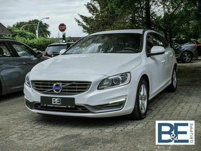 gebraucht Volvo V60 D3 Business Edition Automatik AHK