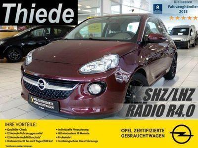 käytetty Opel Adam 1.4 JAM ALU/KLIMA/RADIO R 4.0/LHZ