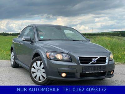 gebraucht Volvo C30 2.0D *KLIMA*EURO.4*6.GANG*2.HAND*TÜV 11/20*