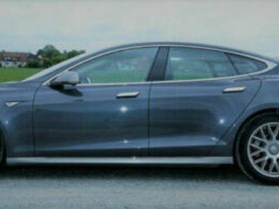 gebraucht Tesla Model S 85D Panorama-SD*SUC free*Autopilot*1.Hd