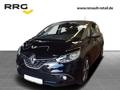 gebraucht Renault Scénic Scenic4 1.4 TCE 160 EDC INITIALE PARIS AUTOMATI