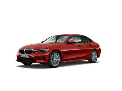 "gebraucht BMW 320 d xDrive Limousine 18""LMR Automatik Laser DAB"