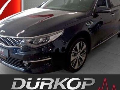 gebraucht Kia Optima Sportswagon Spirit 1.7 CRDi Harman Kardon Navi PDC