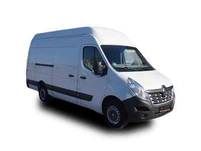 gebraucht Renault Master 2.3 dCi Kasten L3 H3 Klima Standheizung