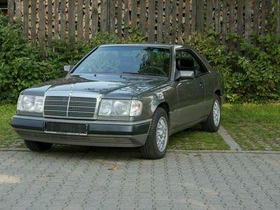 gebraucht Mercedes 320 CECoupe *Klima*Leder*Schiebedach* W124
