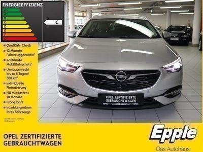 used Opel Insignia Sports Tourer INNOVATION 1.5 Turbo LED Navi Keyless Rückfahrkam. Fernlichtass.