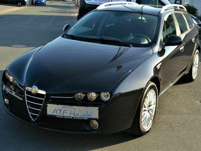 gebraucht Alfa Romeo 159 Sportwagon 1.8 TBi 16V Turismo*TÜV*Gepflegt* als Kombi in Münster