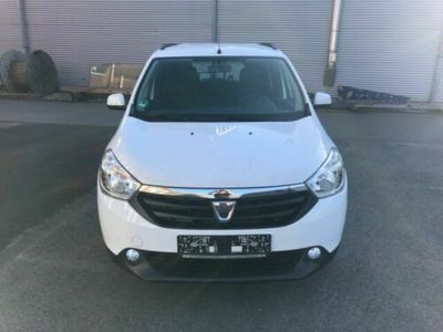 used Dacia Lodgy Laureate