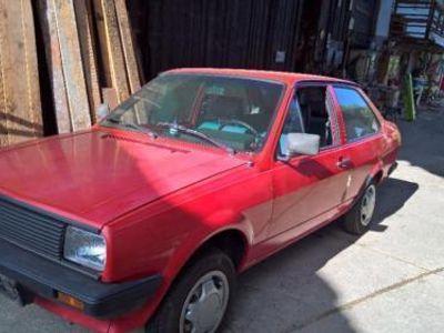 usado VW Derby H Kennzeichen