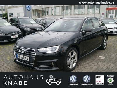 gebraucht Audi A4 Avant 2.0 TDI NAVI+PDC+XENON+ALU