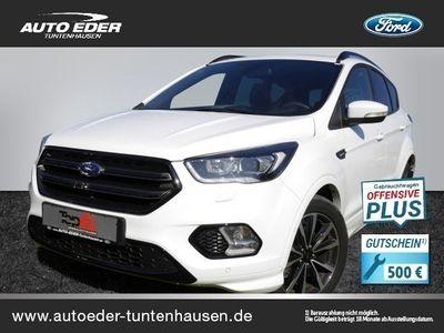 gebraucht Ford Kuga 2.0 EcoBoost ST-Line 4x4 StartStopp EURO 6d-T