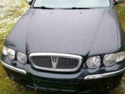 gebraucht Rover 45 MG (GB) 2.0 itd