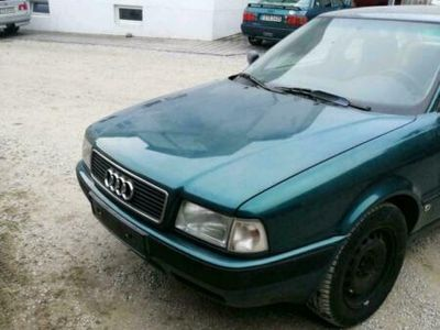 gebraucht Audi 80 B4 TÜV NEU