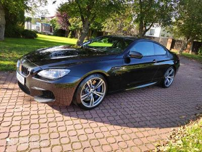 gebraucht BMW M6 Akrapovic, Carbon, M driver's Package