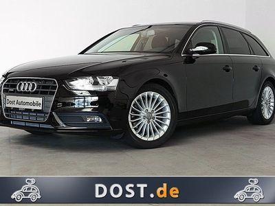 gebraucht Audi A4 Avant Ambiente, 3.0 TDI, Automatik