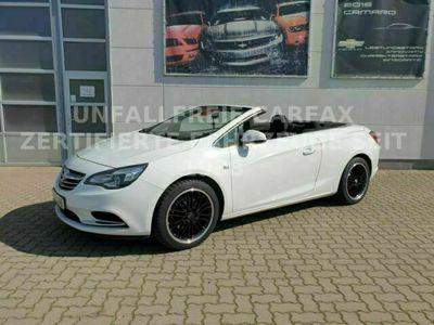 gebraucht Opel Cascada 1.4 Turbo Edition