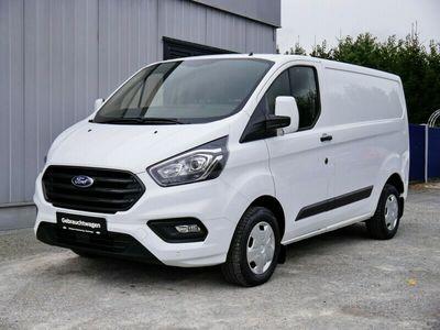 gebraucht Ford Custom TransitTrend L1 Klima Einparkhilfe Nebel