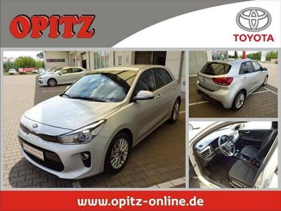 gebraucht Kia Rio 1.4 l Dream-Team Edition