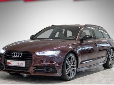 gebraucht Audi A6 Avant 3.0 TDI competition LED Pano ACC AIR