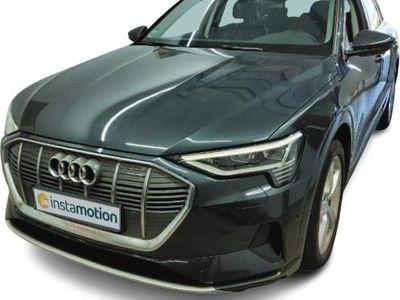 gebraucht Audi E-Tron eTron55 Q ADVANCED PANO LM21 AHK MATRIX