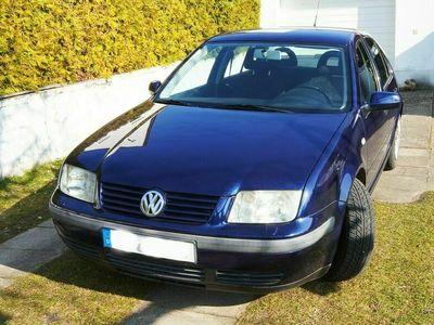 gebraucht VW Bora 1.9 TDI als Limousine in neuburg