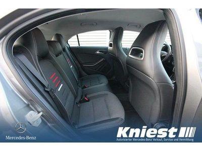 gebraucht Mercedes A180 d Style COMAND/Parktronic/Autom. Navi/LED