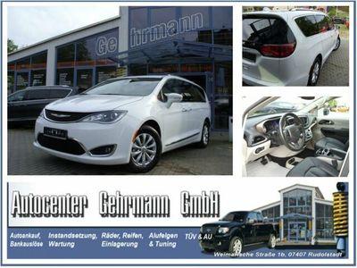 "gebraucht Chrysler Pacifica 3,6 Leder""Kamera""PDC""Klimaautomatik"