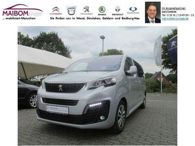 gebraucht Peugeot Traveller L2 2.0 BlueHDi 180 EAT6 Allure