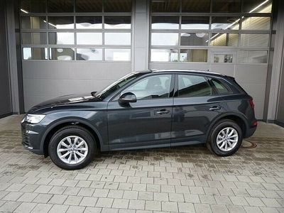 gebraucht Audi Q5 2.0 TDI S-tronic qu. Navi,APS EURO 6d-TEMP XENON K