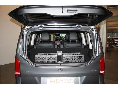 gebraucht Mercedes V250 d Avantgarde Edition **Comand,Distronic,