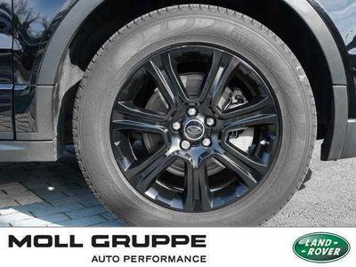 gebraucht Land Rover Range Rover evoque 2.0 TD4 SE Dynamic XENON SCHIEBEDACH SITZHZG