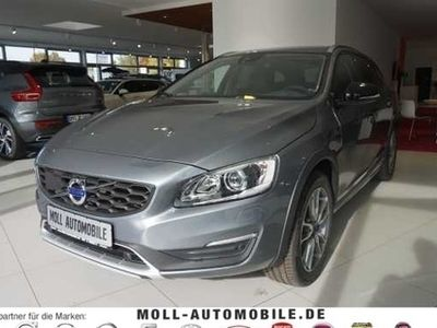 gebraucht Volvo V60 CC D3 Pro,Navi,Xenon,Winter,Sportsitze