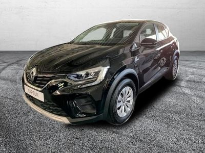 gebraucht Renault Captur