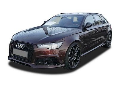 gebraucht Audi RS6 Avant Performance Night-View HUD B&O Adv.