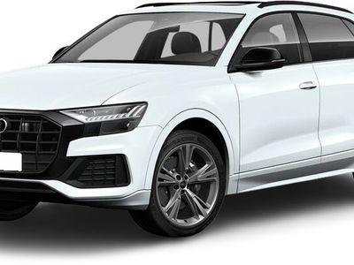 gebraucht Audi Q8 Q850 TDI*210kW*HUD*Kamera*Pano*Matrix*Air*AHK*T