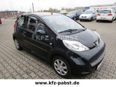gebraucht Peugeot 107 Filou KLIMA ELEKTRISCHE FENSTERHEBER