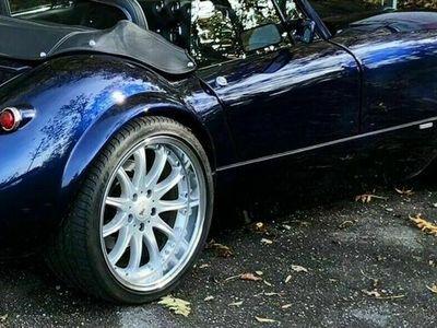 gebraucht Wiesmann MF 3 als Cabrio/Roadster in Beuel