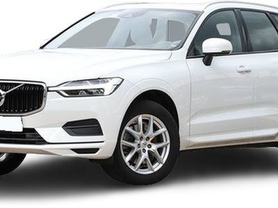 gebraucht Volvo XC60 XC60D4 AWD Momentum Aut. Navi*LED*PDC