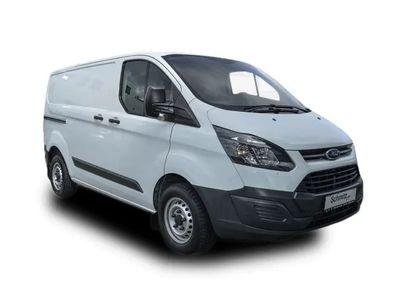 gebraucht Ford Custom Transit2.2 TDCi Klima 180°-FlÌgeltÌren E-Spiegel