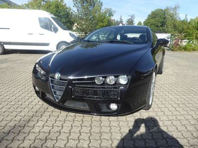 gebraucht Alfa Romeo Brera 2.2 JTS 16V Italia Independent